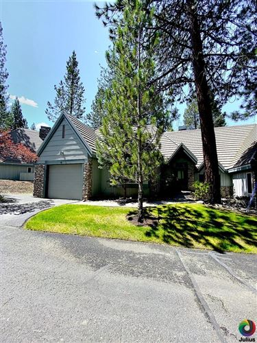 Photo of 57038 Peppermill Circle #24-D, Sunriver, OR 97707 (MLS # 220106301)
