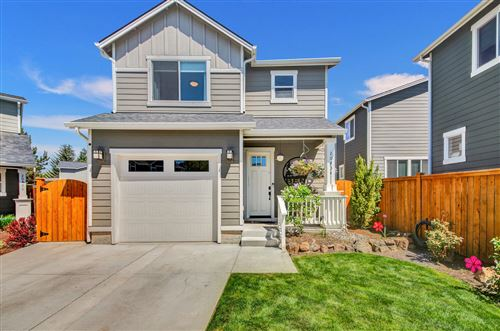 Photo of 20434 Angel Court, Bend, OR 97702 (MLS # 220125301)