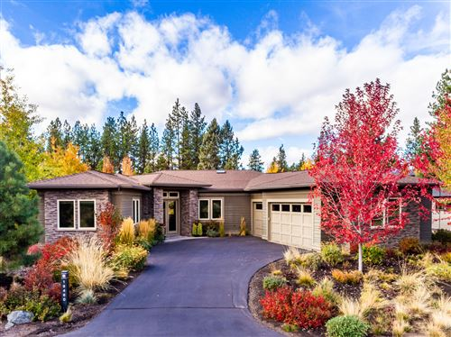 Photo of 19460 Stafford Loop, Bend, OR 97702 (MLS # 220111302)