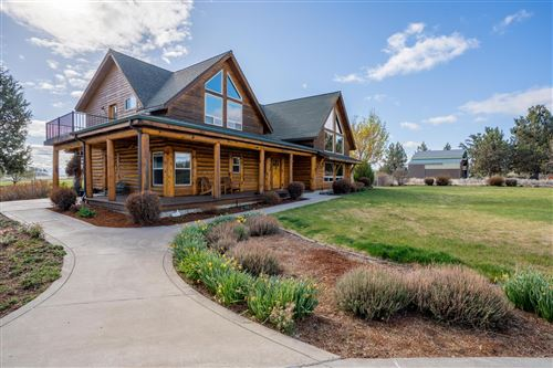Photo of 18830 Tumalo Reservoir Road, Bend, OR 97703 (MLS # 220122305)