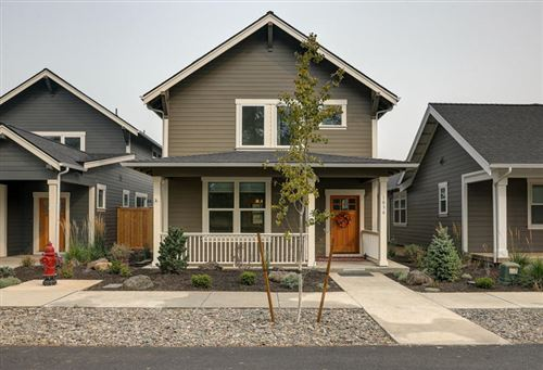 Photo of 1036 E Black Butte Avenue, Sisters, OR 97759 (MLS # 220109306)