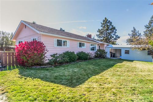 Photo of 727 NE Seward Avenue, Bend, OR 97701 (MLS # 220111306)