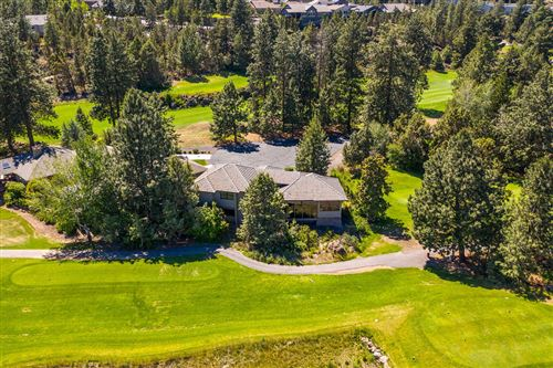 Photo of 2626 NW Golf Course Drive S, Bend, OR 97701 (MLS # 220125306)