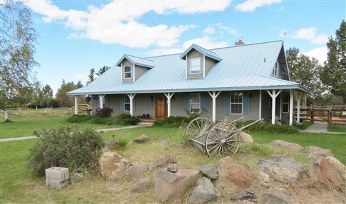 Photo of 19855 Connarn Road, Bend, OR 97703 (MLS # 220125307)