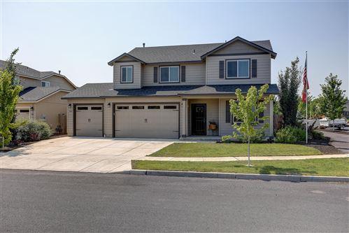 Photo of 3684 SW Pumice Avenue, Redmond, OR 97756 (MLS # 220127307)