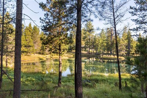 Photo of 16980 Spring River Road, Bend, OR 97707 (MLS # 201909313)