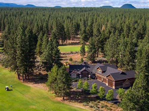Photo of 60228 Evening Star Lane, Bend, OR 97702 (MLS # 220108316)