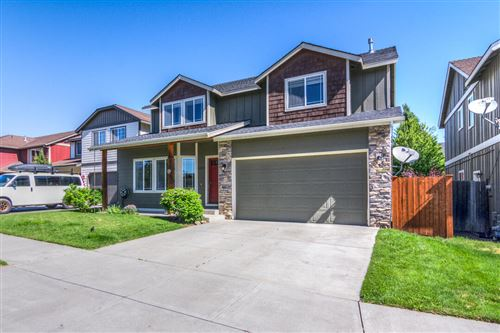 Photo of 20534 Barrows Court, Bend, OR 97702 (MLS # 220125318)