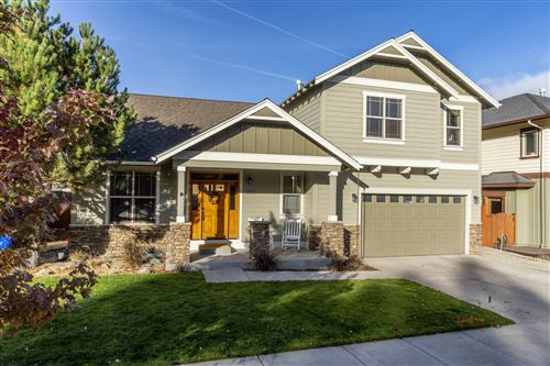 Photo of 2083 NW Shiraz Court, Bend, OR 97703 (MLS # 220111319)