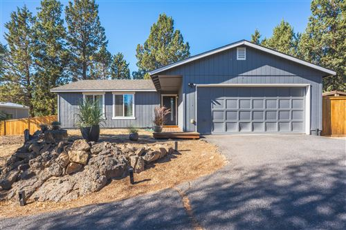 Photo of 20366 Silver Sage Street, Bend, OR 97702 (MLS # 220111320)