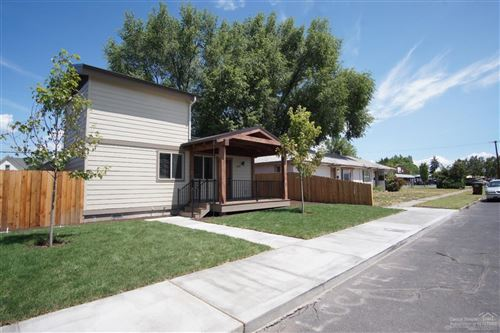 Photo of 485 NW 4th Street, Prineville, OR 97754 (MLS # 201906321)