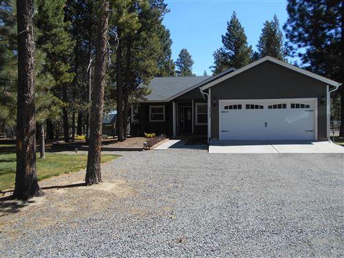 Photo of 52748 Golden  Astor Road, La Pine, OR 97739 (MLS # 220121321)