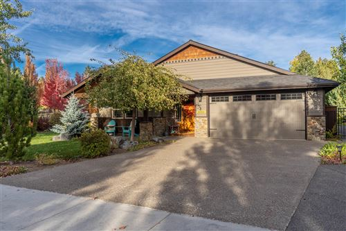 Photo of 20960 Avery Lane, Bend, OR 97702 (MLS # 220111324)