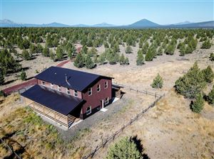Photo of 71510 Forest Service Rd 6360, Sisters, OR 97759 (MLS # 201907326)