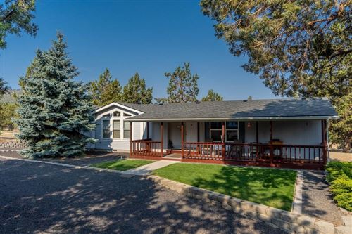 Photo of 6449 SE Canyon Road, Prineville, OR 97754 (MLS # 220106327)
