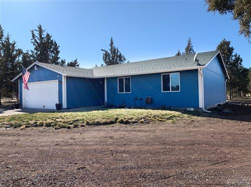 Photo of 11340 NW Dove Road, Terrebonne, OR 97760 (MLS # 202001332)