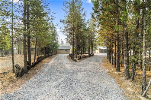 Photo of 6508 Michael Road, La Pine, OR 97739 (MLS # 220131332)