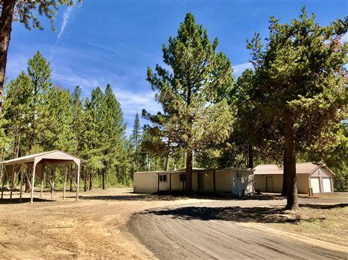 Photo of 15974 Jackpine Road, La Pine, OR 97739 (MLS # 220124337)