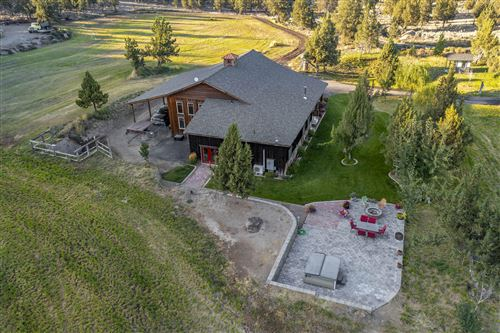 Photo of 3441 SE Juniper Canyon Road, Prineville, OR 97754 (MLS # 220131338)