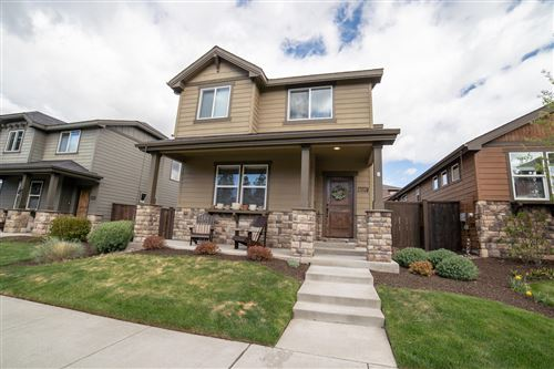 Photo of 61197 Snowbrush Drive, Bend, OR 97702 (MLS # 220122340)
