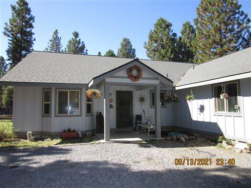 Photo of 2716 Boone Circle, La Pine, OR 97739 (MLS # 220130340)