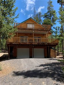 Photo of 140236 Pine Creek Loop, Crescent Lake, OR 97733 (MLS # 201905343)