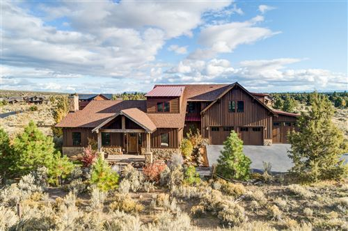Photo of 17160 SW Chaparral Drive, Powell Butte, OR 97753 (MLS # 220100344)