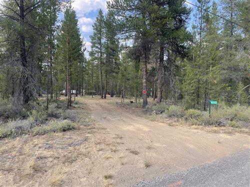 Photo of 16140 Dyke Road, La Pine, OR 97739 (MLS # 220128346)