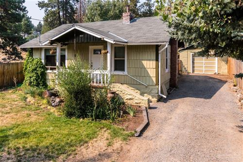 Photo of 1484 NW Newport Avenue, Bend, OR 97703 (MLS # 202001347)