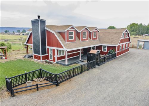 Photo of 2812 NW Brookfield Court, Prineville, OR 97754 (MLS # 220128349)