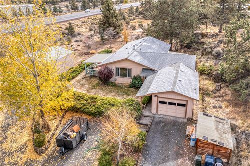 Photo of 20069 Sunset Place, Bend, OR 97703 (MLS # 220134350)