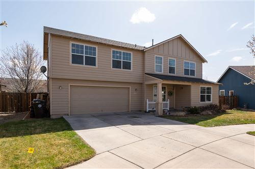 Photo of 3444 SW Indian Place, Redmond, OR 97756 (MLS # 220120351)