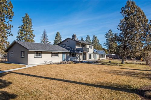 Photo of 16030 Hwy 126, Sisters, OR 97759 (MLS # 220115352)