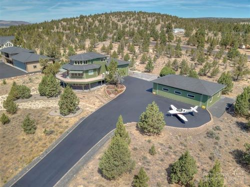Photo of 2445 Southeast Landings Way, Prineville, OR 97754 (MLS # 201807353)