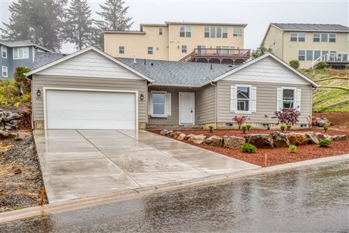 Photo of 4236 SE Jetty Avenue, Lincoln City, OR 97367 (MLS # 220134353)