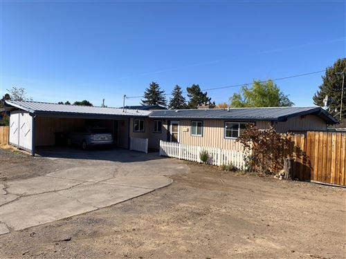 Photo of 240 NE 12th Street, Madras, OR 97741 (MLS # 220111355)
