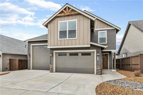 Photo of 4133 SW 42nd St, Redmond, OR 97756 (MLS # 202000356)