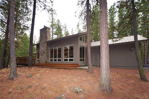 Photo of 13593 Sundew, Black Butte Ranch, OR 97759 (MLS # 201910357)