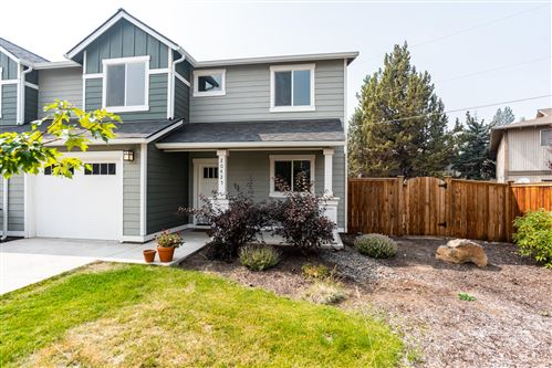 Photo of 20425 Dixie Court, Bend, OR 97702 (MLS # 220109357)