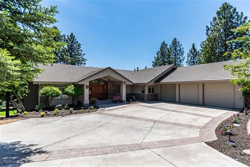 Photo of 187 NW Scenic Heights Drive, Bend, OR 97703 (MLS # 220102359)