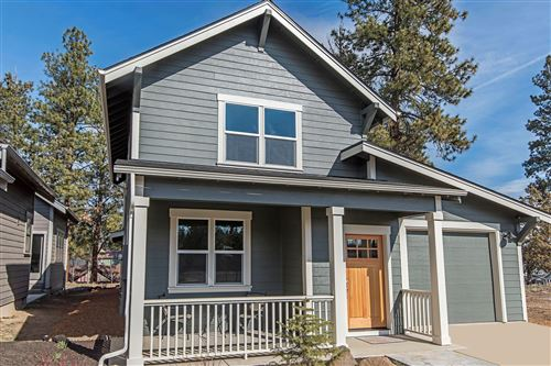Photo of 987 E Black Butte Avenue #Lot 83, Sisters, OR 97759 (MLS # 220113360)