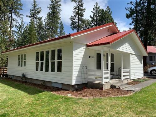 Photo of 138735 Rainbow Circle, Gilchrist, OR 97737 (MLS # 220100361)