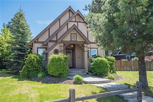 Photo of 1248 NW Mt Washington Drive, Bend, OR 97703 (MLS # 201905362)