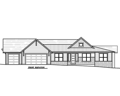 Photo of 641 SW Brasada ranch Road, Powell Butte, OR 97753 (MLS # 220125368)