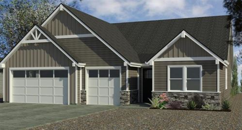 Photo of 4330 SW Badger Lane #Lot 174, Redmond, OR 97756 (MLS # 220108369)