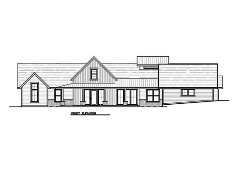 Photo of 16256 S Brasada Ranch Road, Powell Butte, OR 97753 (MLS # 220125369)