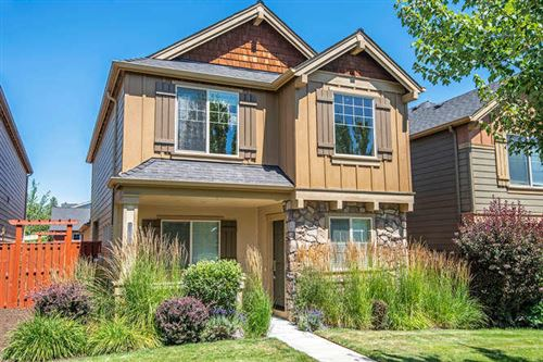 Photo of 61141 Dayspring Drive, Bend, OR 97702 (MLS # 220106376)