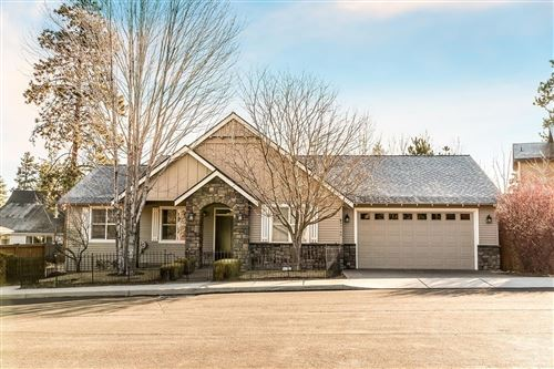 Photo of 63142 Riverstone Drive, Bend, OR 97703 (MLS # 202001377)