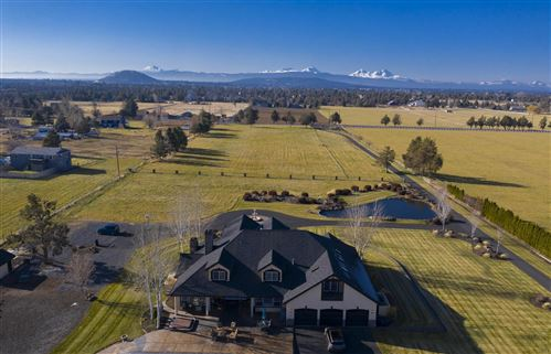 Photo of 62690 Erickson Road, Bend, OR 97701 (MLS # 220113378)