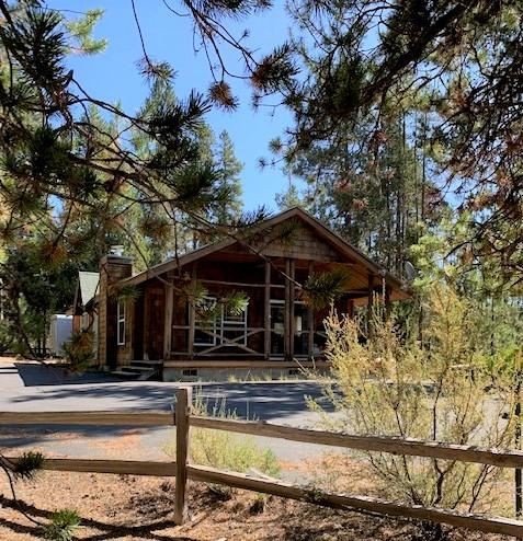 Photo of 142015 Blue Sky Way E, Crescent Lake, OR 97733 (MLS # 220109380)
